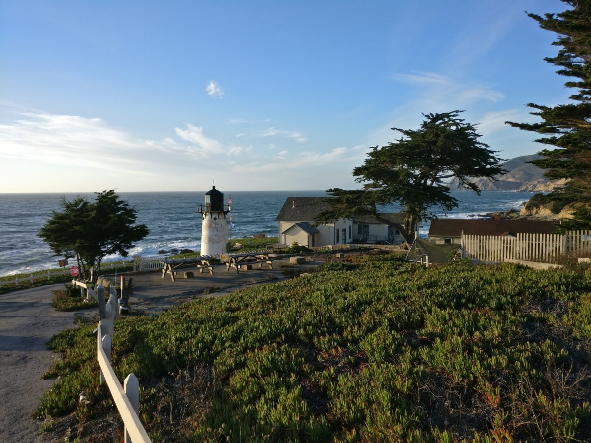 HI Point Montara Lighthouse Hostel