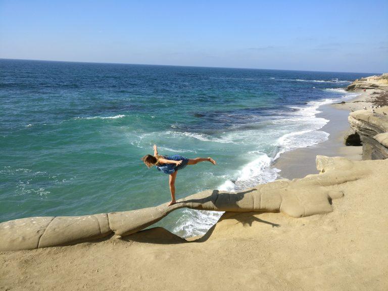 Sonja Riihikangas - Shining Journey -matkablogi