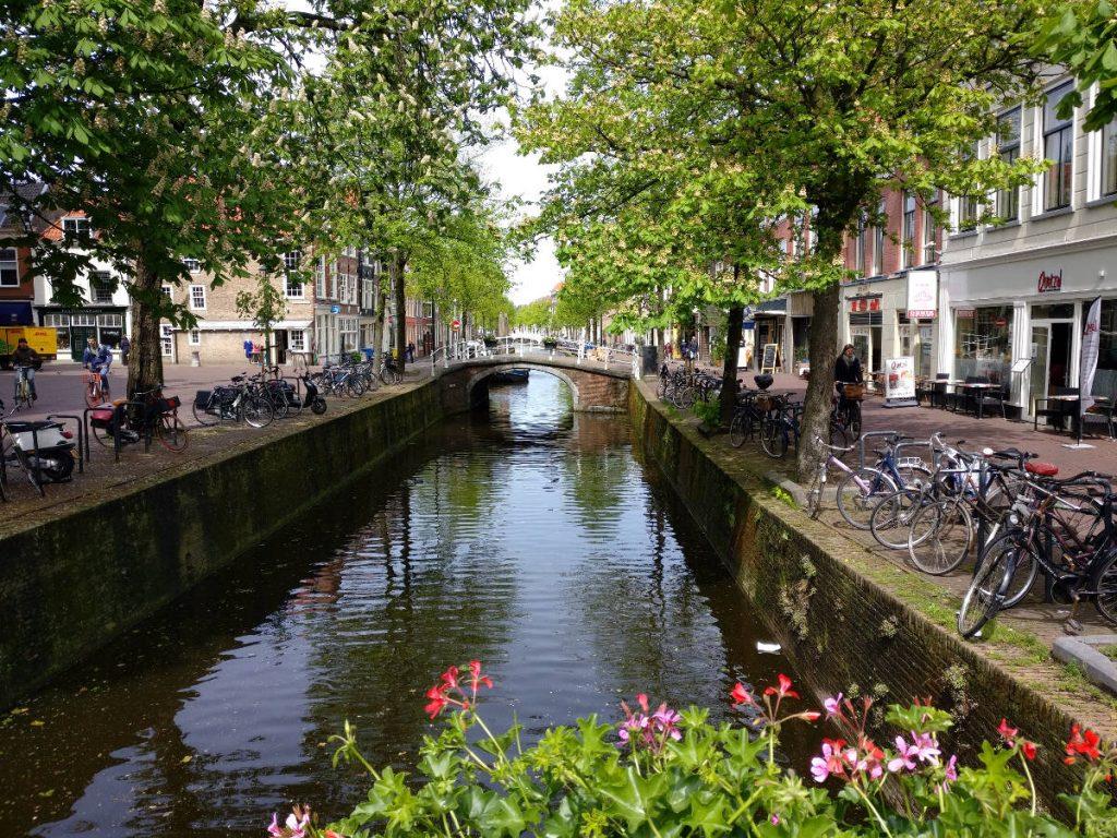 Delft, Hollanti