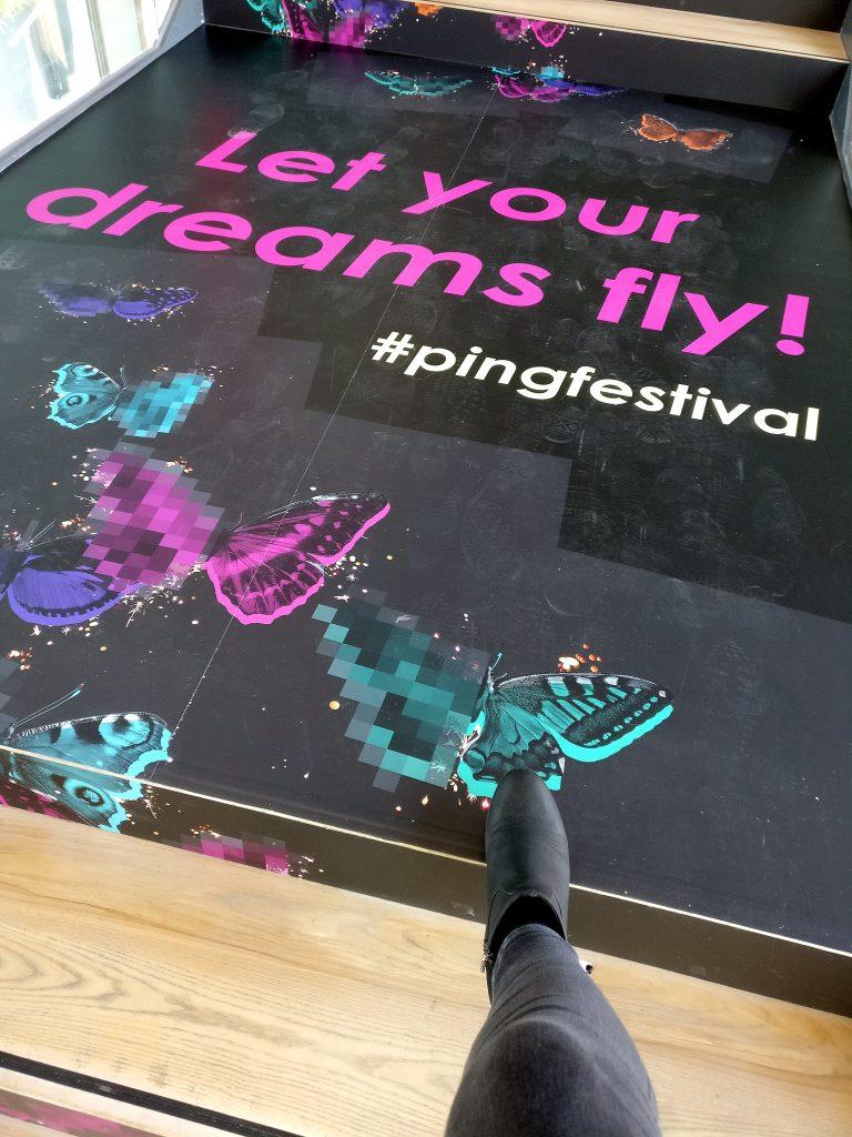 PING Festival 2018