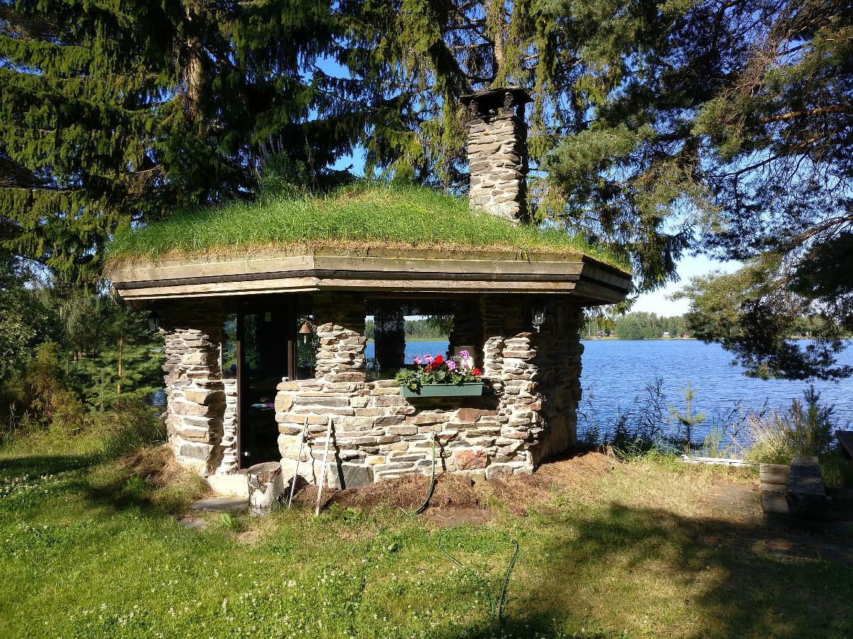Lappajärvi, Shining Journey -matkablogi