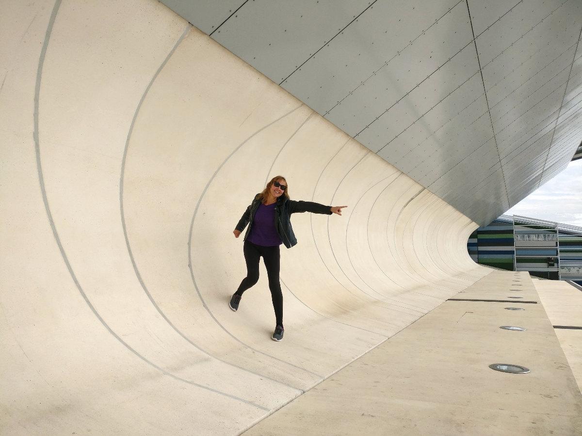 #KotHamAdventure, Shining Journey -matkablogi