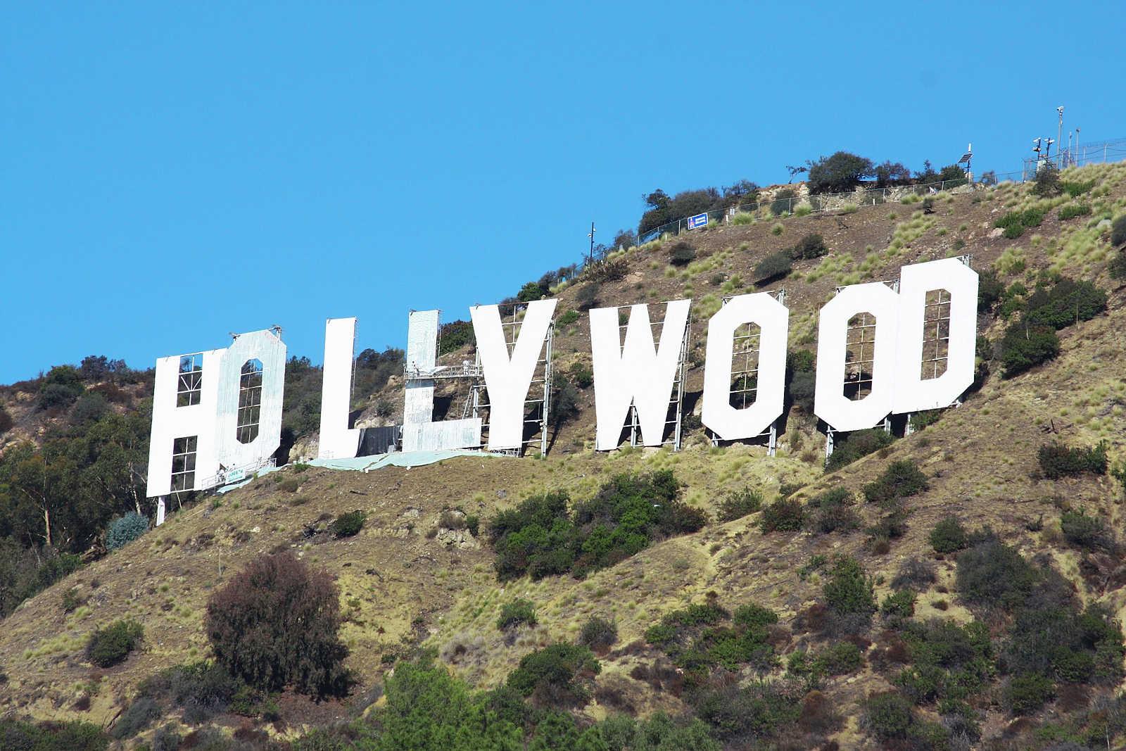 Hollywood, Shining Journey -matkablogi