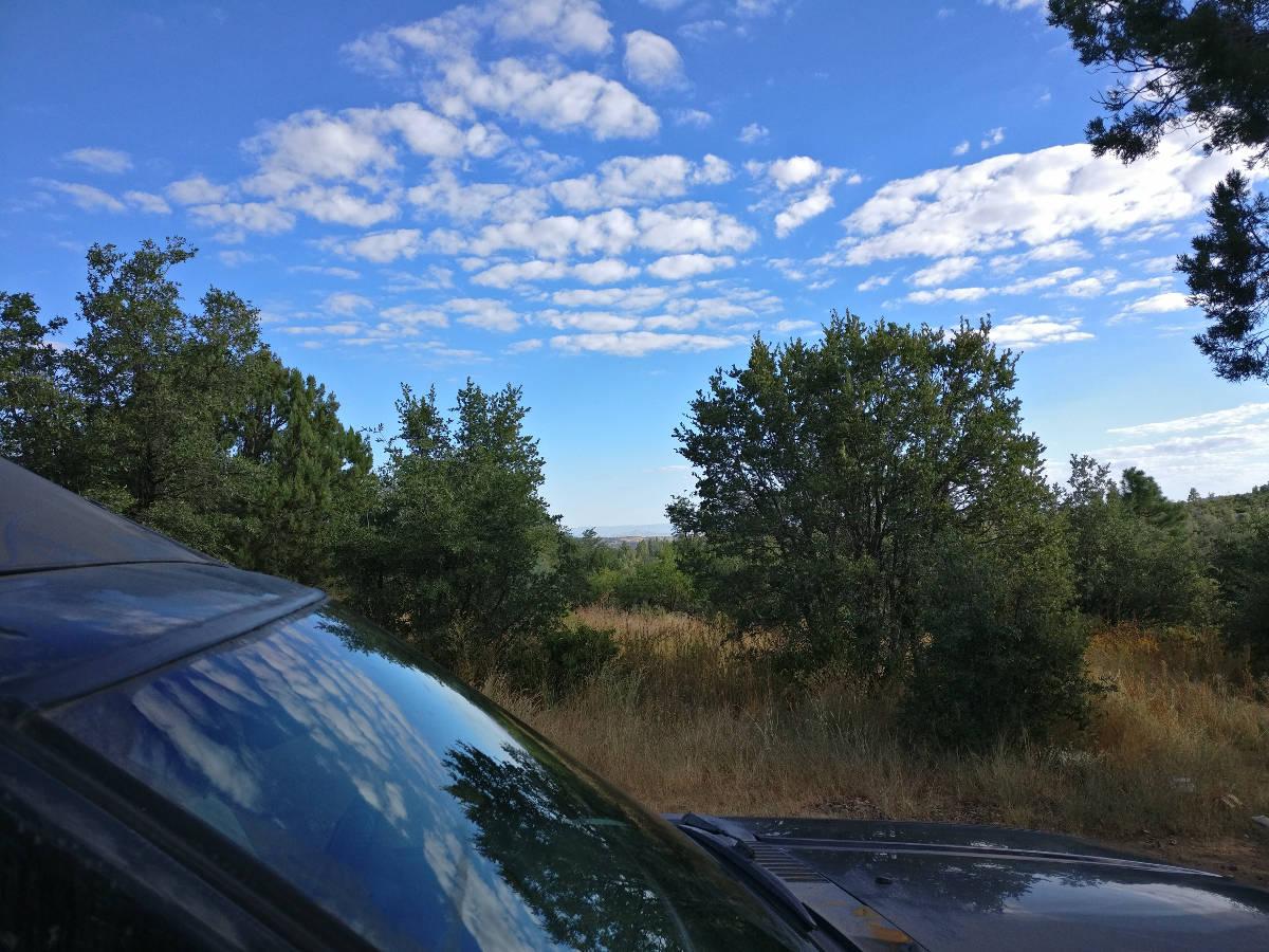 Arizona, camping, Shining Journey -matkablogi