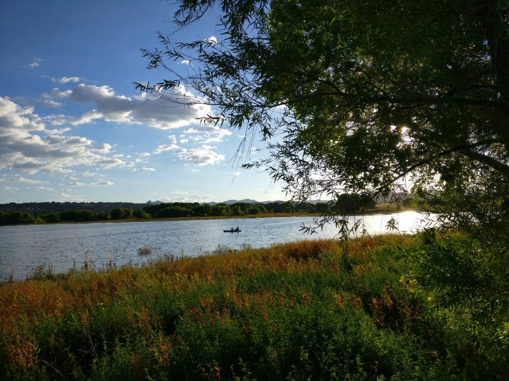 Arizona, Prescott Powwow, Shining Journey -matkablogi