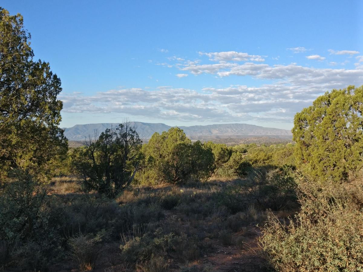 Leiripaikka Sedonassa, Arizonassa