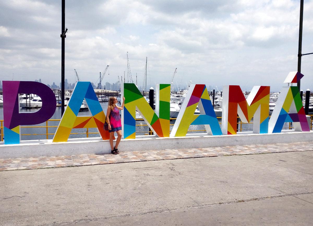 Sonja Riihikangas, Panama, momondo ambassador