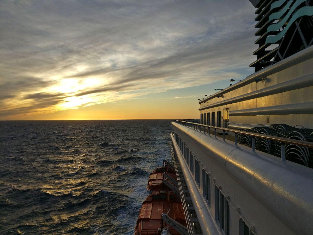 Välimeren risteily