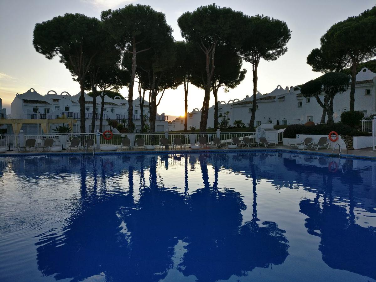 Joogaretriitti Marbellassa, Vime Hotels
