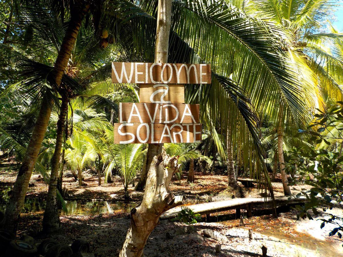Raiskausyritys Panaman viidakossa